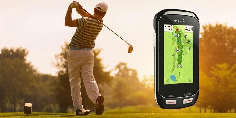 Test et avis du GPS portable Garmin G8