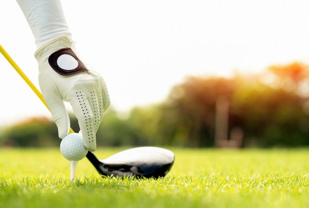 Équipements golf