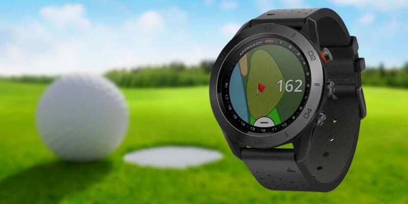 Comment fonctionne une montre GPS de golf ?