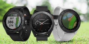 Garmin Approach S60 – Test et avis de la montre GPS de golf