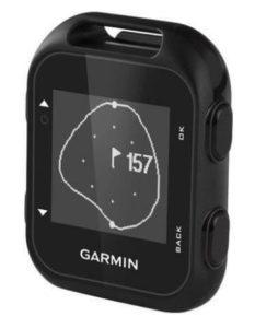 GPS golf portable Garmin Approach G10