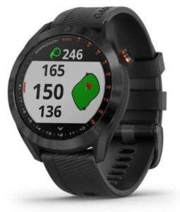 Montre GPS golf Garmin Approach S40