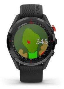 Montre GPS de golf Garmin Approach S62