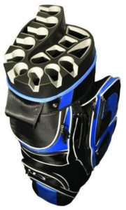 Sac de golf Longridge EZE Kaddy Pro